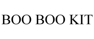 mark for BOO BOO KIT, trademark #77099980