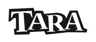 mark for TARA, trademark #77100230