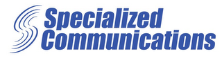 mark for S SPECIALIZED COMMUNICATIONS, trademark #77101604