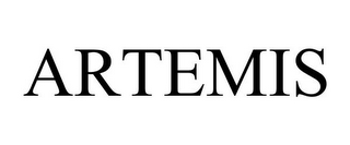 mark for ARTEMIS, trademark #77101912