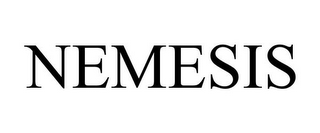mark for NEMESIS, trademark #77102984