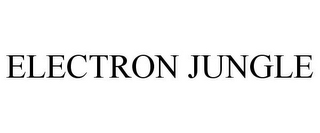 mark for ELECTRON JUNGLE, trademark #77105616
