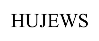 mark for HUJEWS, trademark #77106428