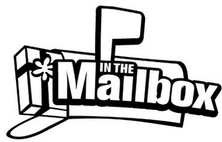 mark for IN THE MAILBOX, trademark #77108386