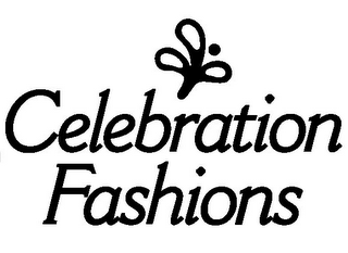 mark for CELEBRATION FASHIONS, trademark #77109225