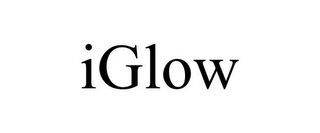 mark for IGLOW, trademark #77110614