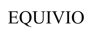 mark for EQUIVIO, trademark #77111247