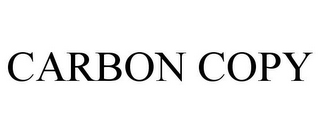 mark for CARBON COPY, trademark #77111864