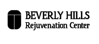 mark for BEVERLY HILLS REJUVENATION CENTER, trademark #77115259