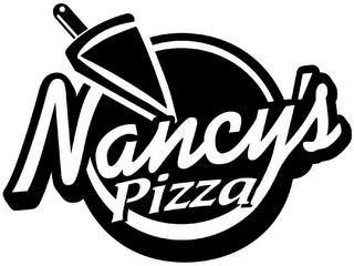 mark for NANCY'S PIZZA, trademark #77116573