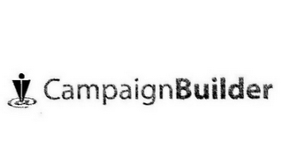 mark for CAMPAIGNBUILDER, trademark #77117158