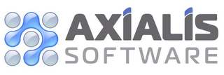 mark for AXIALIS SOFTWARE, trademark #77119569