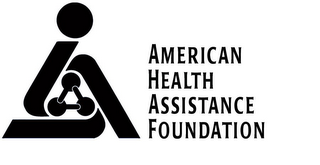 mark for I AMERICAN HEALTH ASSISTANCE FOUNDATION, trademark #77121319
