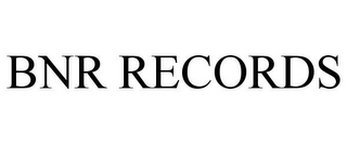 mark for BNR RECORDS, trademark #77122397