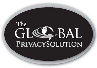 mark for THE GLOBAL PRIVACY SOLUTION, trademark #77123030