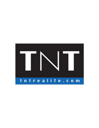 mark for TNT TNTREALIFE.COM, trademark #77123045