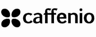 mark for CAFFENIO, trademark #77123934