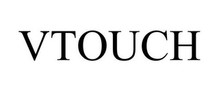 mark for VTOUCH, trademark #77125340
