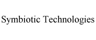 mark for SYMBIOTIC TECHNOLOGIES, trademark #77125654