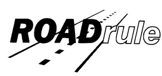 mark for ROADRULE, trademark #77125844