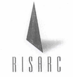 mark for RISARC, trademark #77126015