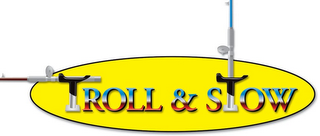 mark for TROLL & STOW, trademark #77130570