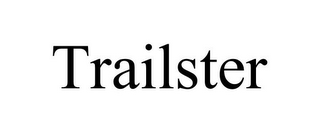 mark for TRAILSTER, trademark #77130612