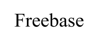 mark for FREEBASE, trademark #77131119