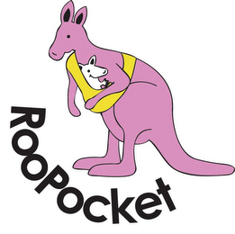 mark for ROOPOCKET, trademark #77132630