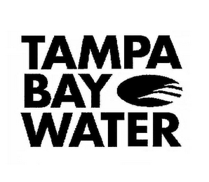 mark for TAMPA BAY WATER, trademark #77132684