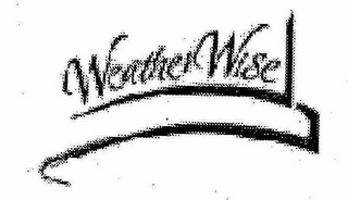 mark for WEATHERWISE, trademark #77132690