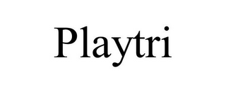 mark for PLAYTRI, trademark #77134762