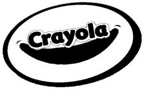 mark for CRAYOLA, trademark #77135764