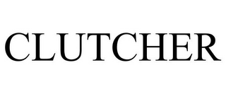 mark for CLUTCHER, trademark #77137736