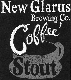 mark for NEW GLARUS BREWING CO. COFFEE STOUT, trademark #77138145