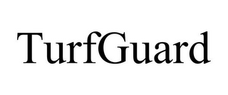 mark for TURFGUARD, trademark #77139078