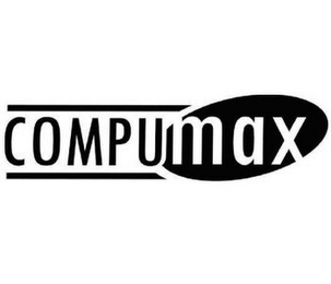 mark for COMPUMAX, trademark #77140073