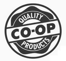 mark for QUALITY CO-OP PRODUCTS, trademark #77141338