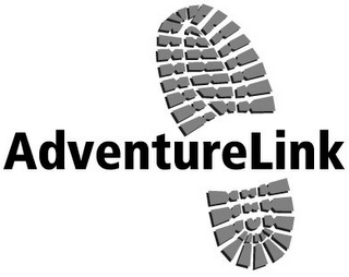 mark for ADVENTURELINK, trademark #77143034