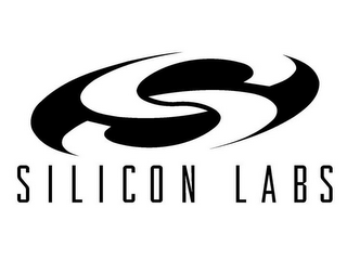 mark for S SILICON LABS, trademark #77143921