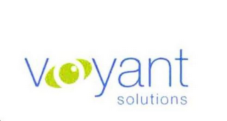 mark for VOYANT SOLUTIONS, trademark #77144012