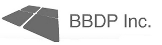 mark for BBDP INC., trademark #77145924