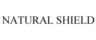 mark for NATURAL SHIELD, trademark #77147489