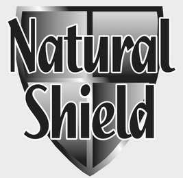 mark for NATURAL SHIELD, trademark #77147500