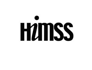 mark for HIMSS, trademark #77148077