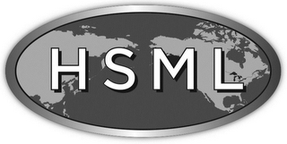 mark for HSML, trademark #77148805