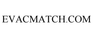 mark for EVACMATCH.COM, trademark #77149295