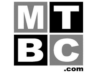 mark for MTBC.COM, trademark #77150980