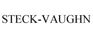 mark for STECK-VAUGHN, trademark #77152773