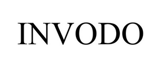 mark for INVODO, trademark #77152969